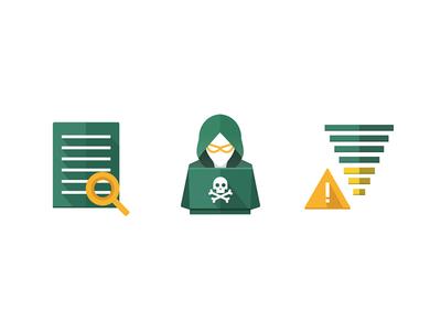 Hacker, Risky, Documents