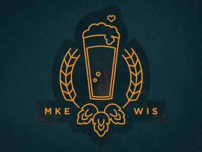 Milwaukee Home get drunk wi wisconsin barley mke brewing beer city home milwaukee