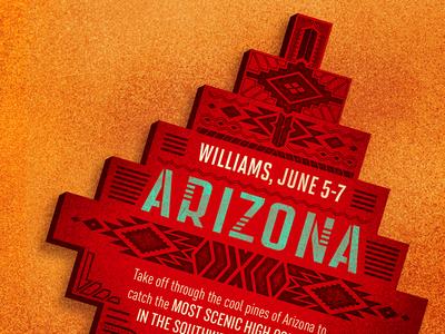 Arizona Rally