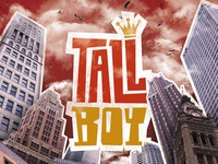 Toppers Tall Boy Logo