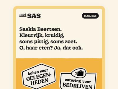Home Page – Met Sas