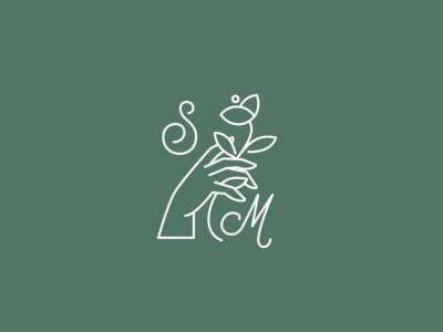 Logo Exploration for a Client