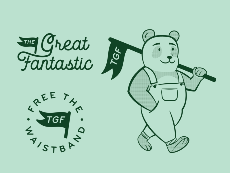 The Great Fantastic - 01
