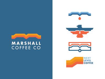 Marshall Coffee Company