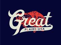 Great Plains, USA