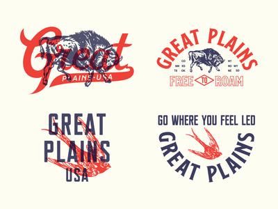 Great Plains, USA pt. 2