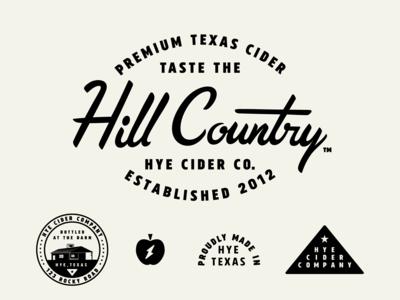 Hye Cider Co. - 1