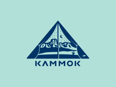 Kammok - Tent Views