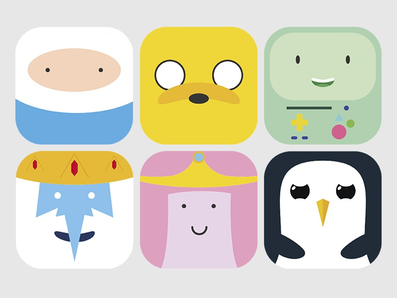 Adventure time macosx icon pack free download by jaume estruch adventure time macosx icon pack free download by jaume estruch dribbble thecheapjerseys Images