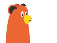 Birdbear WIP