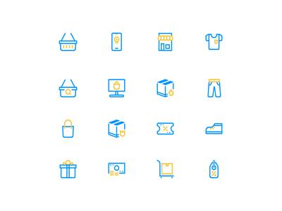 Online Shop/E-commerce