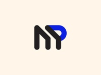 MP - logo