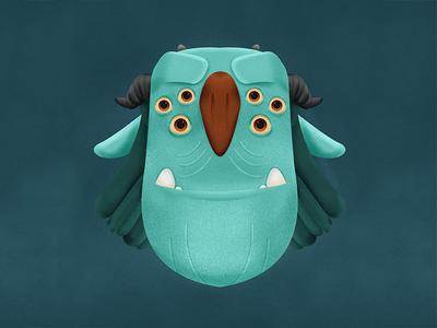 Trollhunters trollhunters troll toro practice illustration guillermo dreamworks del character