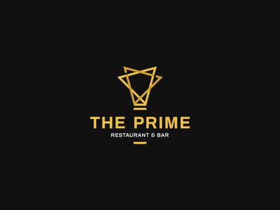 The Prime Restaurant & Bar Logo