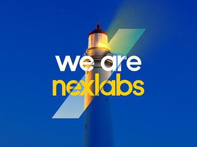 we are nexlabs