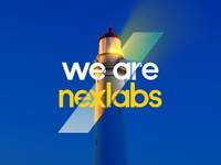 we are nexlabs