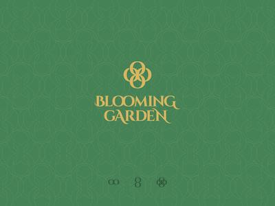 Blooming Garden Logo