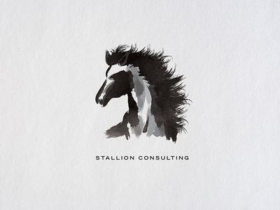 Stallion Consulting Logo