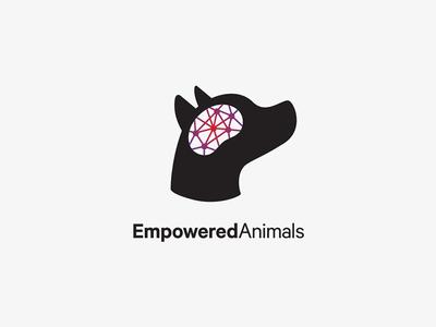 Empowered Animals Logo