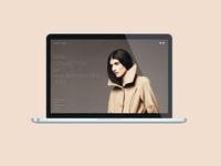 Website design for Ashtiani