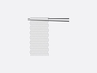 Chopsticks & Noodles