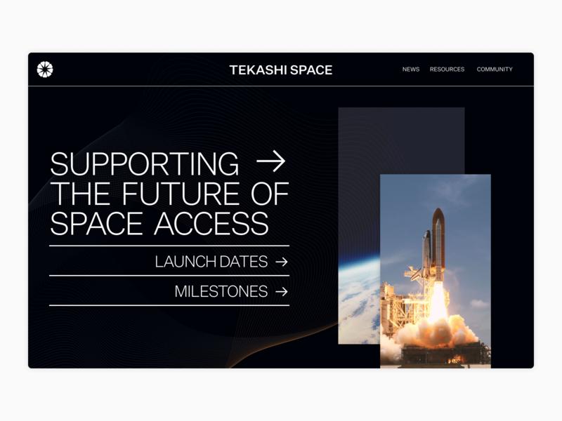 Tekashi Space Exploration