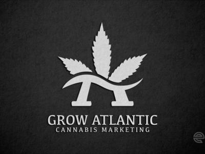 Grow Atlantic Logo