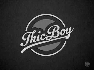 ThicBoy Brand Logo