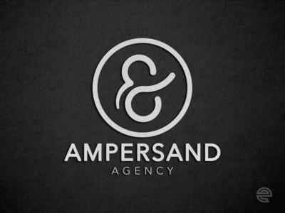 Ampersand Agency Logo