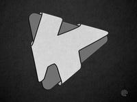 Knerd Playlist rebrand