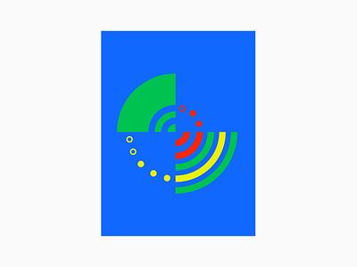 Color Exploration 01 research poster color