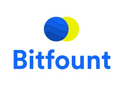 Logo Iteration typography design branding color illustration logo