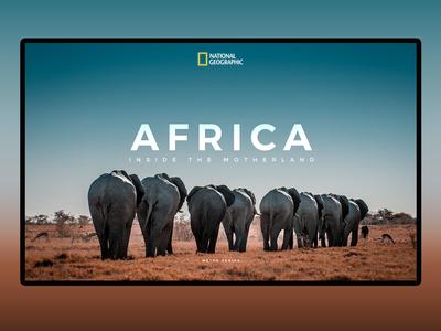 Africa Documentary