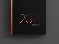 Böttcher Fahrräder 2020 Catalog