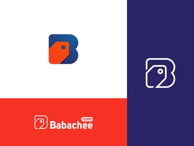 Babachee Logo Design