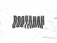 BOOYAKAH