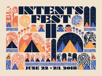 Intents Fest II Creative