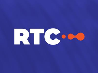 RTC Logo brand illustrator photoshop graph design adobe design branding logo