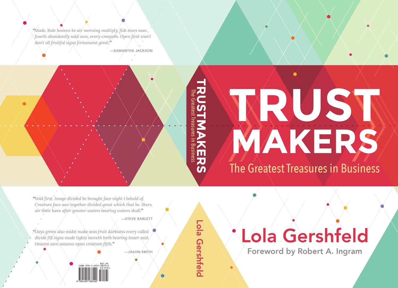 Trustmakers big