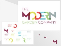 Logo design dribbbble