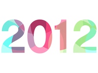 Colorful 2012!