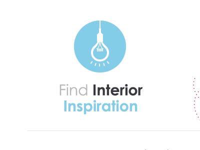 Idea icon blue century gothic web button idea lightbulb