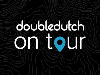 Doubledutch on Tour