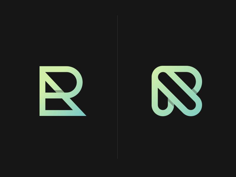 RA monogram letter lviv r logo typograp monogram logo monogramlogo ra logo ra monogram design logo