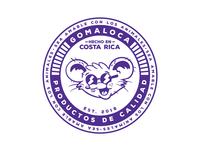 Sello Gomaloca