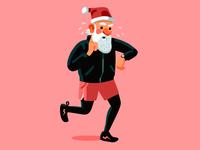 Santa Training: Day 1