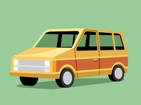USAA Magazine: Car Finder