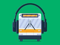 Google Play Music - Morning Commute Playlist