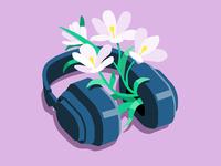 Google Play Music - Springtime Mix