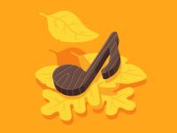 Google Play Music - Autumn Playlist